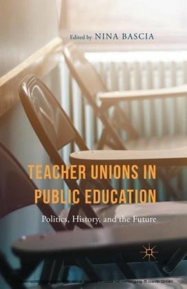 Teacher Unions in Public Education