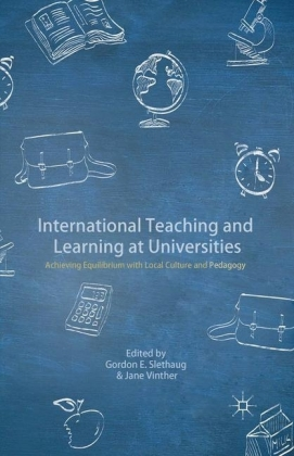 International Teaching and Learning at Universities