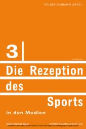 Die Rezeption des Sports in den Medien