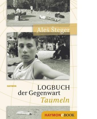 Logbuch der Gegenwart - Taumeln