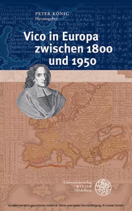 Vico in Europa zwischen 1800 und 1950