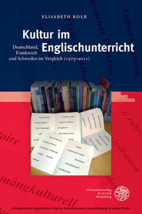 Kultur im Englischunterricht