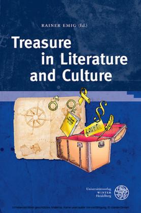 Treasure in Literature and Culture
