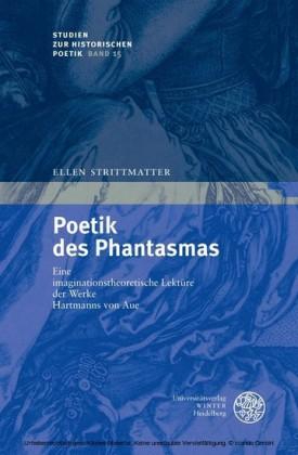 Poetik des Phantasmas