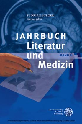 Jahrbuch Literatur und Medizin