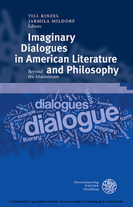 Imaginary Dialogues in American Literature and Philosophy