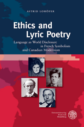 Ethics and Lyric Poetry