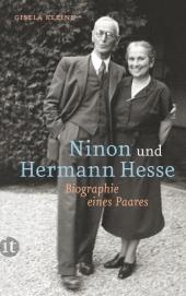 Ninon und Hermann Hesse Cover