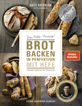 Brot backen in Perfektion Cover