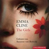 The Girls, 9 Audio-CDs Cover