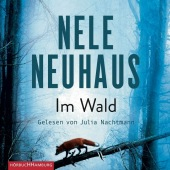 Im Wald, 9 Audio-CDs Cover