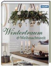 Wintertraum & Weihnachtszeit Cover