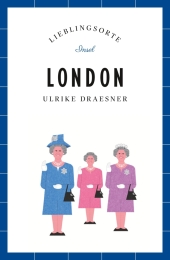 London - Lieblingsorte