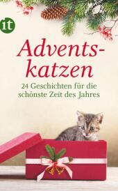 Adventskatzen Cover