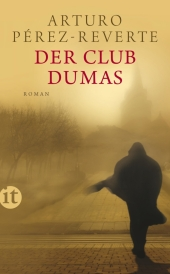 Der Club Dumas Cover