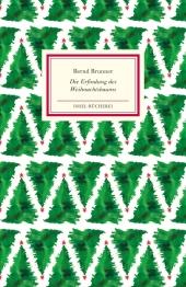 Die Erfindung des Weihnachtsbaums Cover