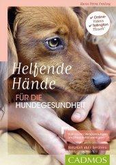 Helfende Hände für die Hundegesundheit Cover