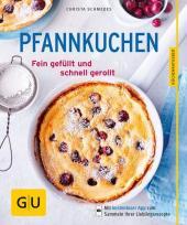 Pfannkuchen Cover