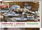 Tafelfreuden & Lebensart - Weihnachten Cover