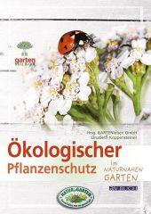 Ökologischer Pflanzenschutz Cover