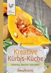 Kreative Kürbis-Küche Cover