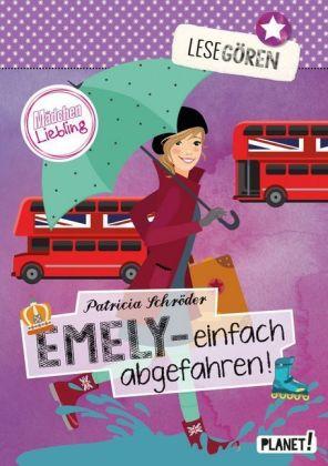 Lesegören - Emely - einfach abgefahren!