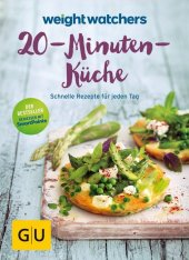 Weight Watchers 20-Minuten-Küche Cover