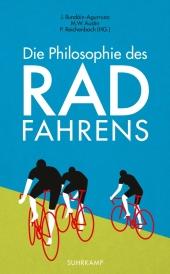 Die Philosophie des Radfahrens Cover