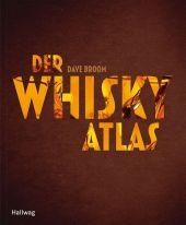 Der Whiskyatlas Cover