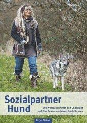 Sozialpartner Hund Cover