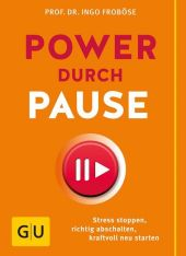 Power durch Pause Cover