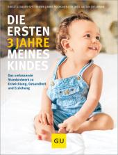 Die ersten 3 Jahre meines Kindes Cover