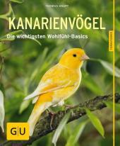 Kanarienvögel Cover