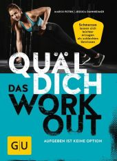 Quäl dich - Das Workout Cover