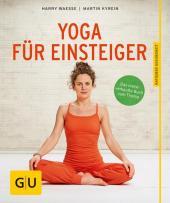 Yoga für Einsteiger Cover