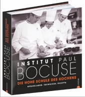 Die hohe Schule des Kochens Cover