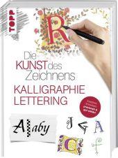 Die Kunst des Zeichnens - Kalligraphie & Lettering
