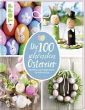 Die 100 schönsten Ostereier Cover