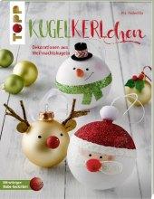 Kugelkerlchen zu Weihnachten Cover