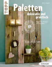 Paletten dekorativ und praktisch Cover