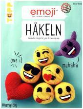 Emoji Häkeln Cover