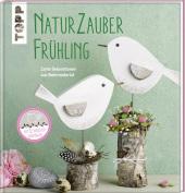 Naturzauber Frühling Cover