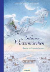 Andersens Wintermärchen Cover