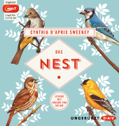 Das Nest, 2 MP3-CD Cover