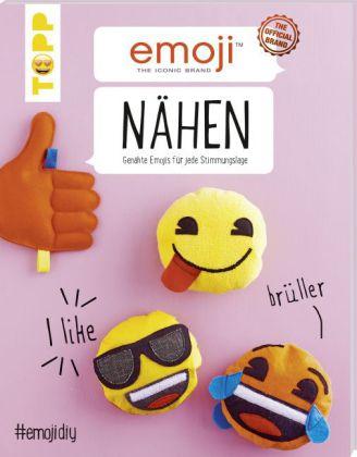 Emoji Nähen Shop Mediengruppe Deutscher Apotheker Verlag