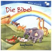 Rica erzählt - Die Bibel Cover
