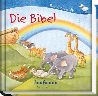 Rica erzählt - Die Bibel