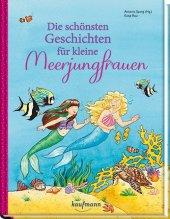 Die schönsten Geschichten für kleine Meerjungfrauen Cover