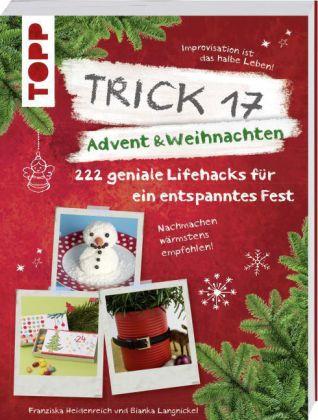 Trick 17 - Advent & Weihnachten