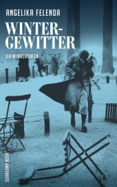 Wintergewitter Cover